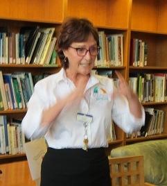 Rita Glick
