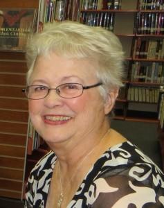 Lesley Frazer