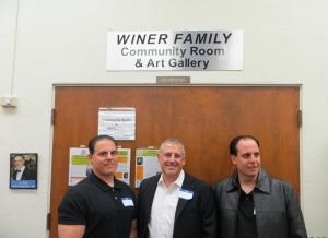 winer family