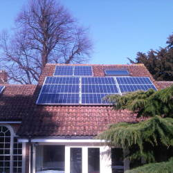Solar Energy Panels1
