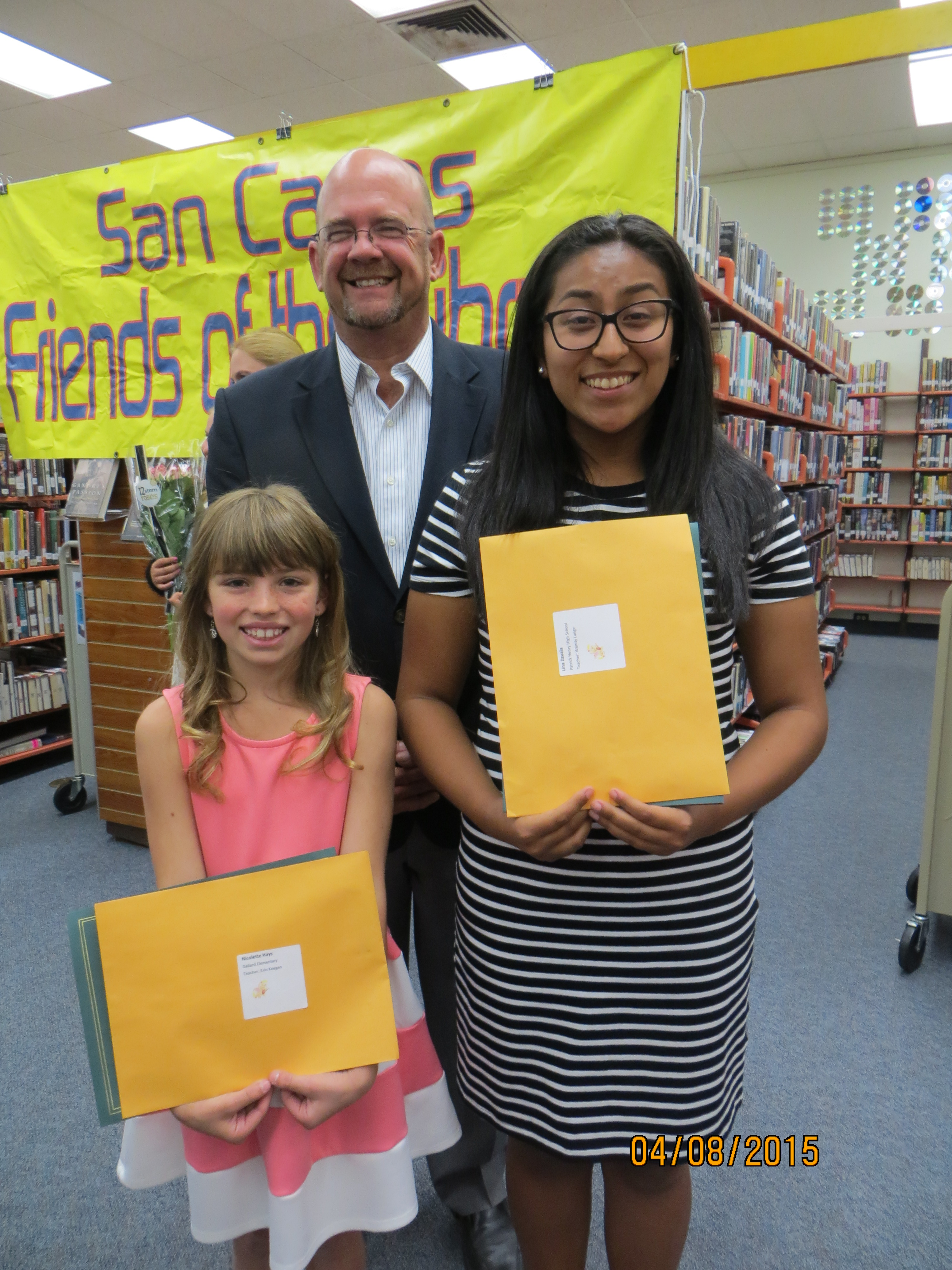 friends of the san diego public library essay contest New annual essay contest for grades 6-12, san diego and imperial county students we suggest you guide your students in finding their voice and the purpose of the essay all students who are attending a public, private, charter, faith-based or home school in san diego and imperial counties.
