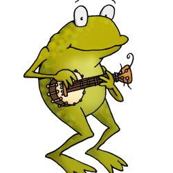 2015,frog