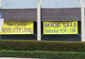 used book sales