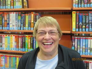 Roberta Irwin, Board Member