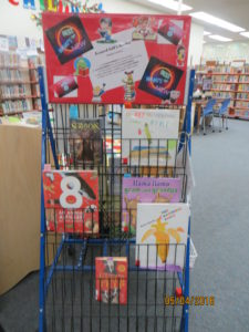 Leased Kids Books (red)