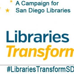 Libraries Transform SD