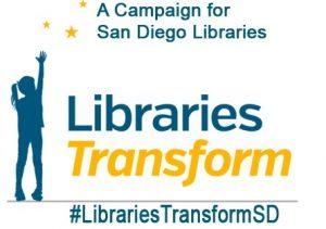 Libraries Transform SD